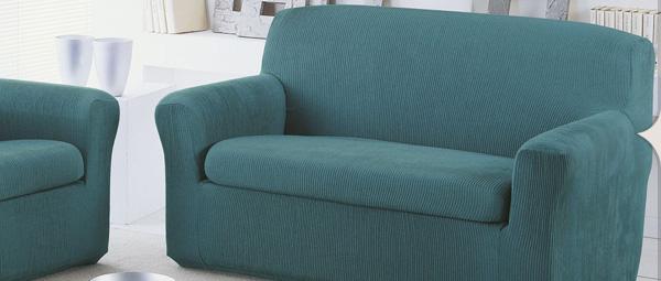 Teli copritutto chiodi bianco casa - Copricuscini divano bassetti ...