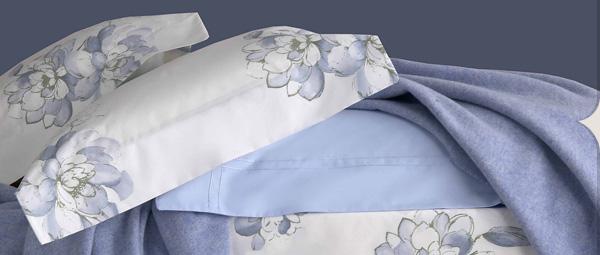 Camera da letto - Biancheria e materassi   Chiodi Bianco Casa