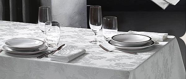 Tavola e Cucina, biancheria e tessili | Chiodi Bianco Casa